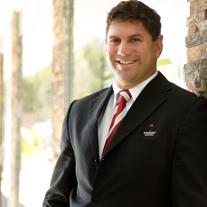Darin Butcher, Owner, Wiseberry Charmhaven & Wiseberry Heritage Real Estate