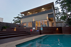 """52 Hillcrest Street, Terrigal"", Created by iMAGECLOUD"