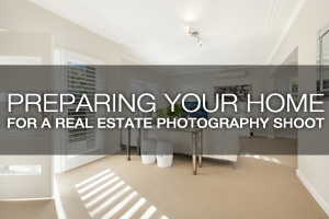 Real Estate Photography, How should you prepare