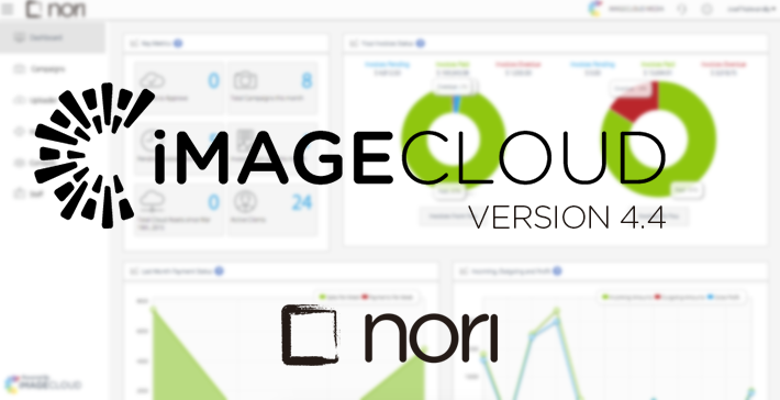 Previewing iMAGECLOUD's Major Changes in Version 4.4