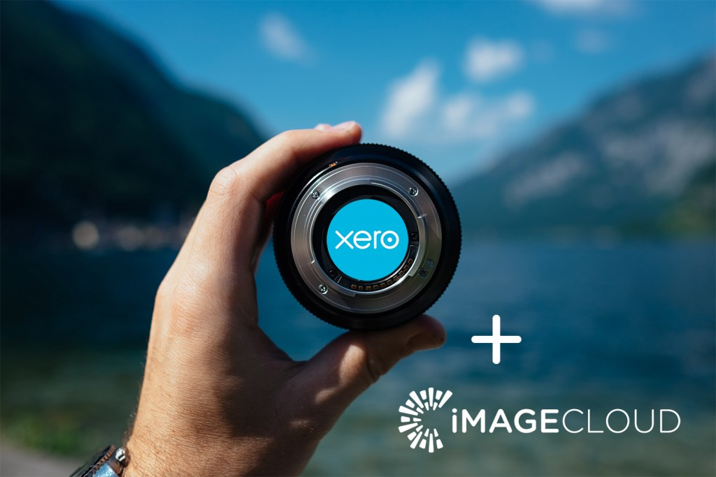 From XERO to HERO the world's best Accounting Software is now integrated with iMAGECLOUD