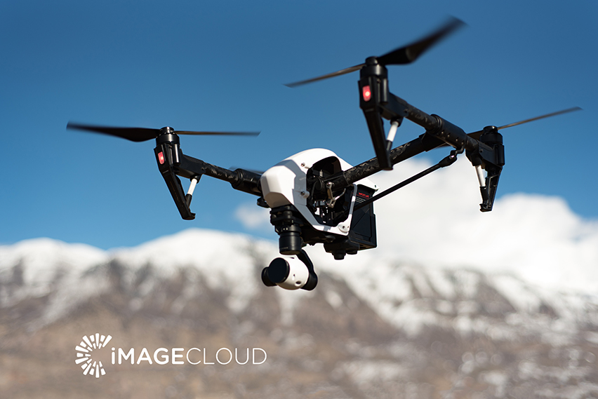 The Future of UAV and Drone Photography in Real Estate